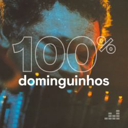 100% Dominguinhos 2020 CD Completo