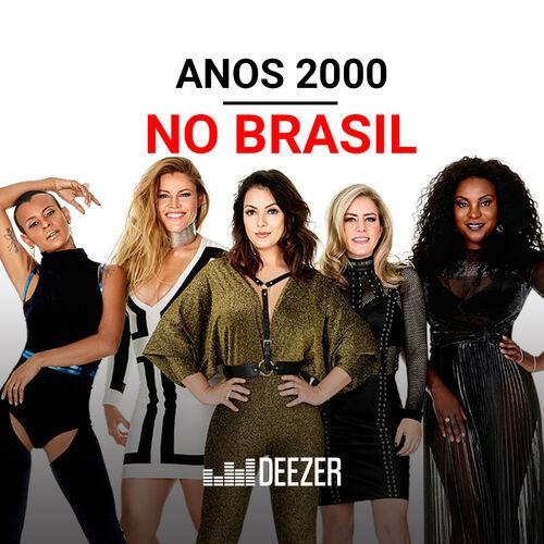 Baixar CD Anos 2000 no Brasil – Vários artistas Grátis