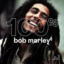 100% Bob Marley 2020 CD Completo