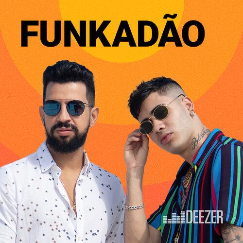 Baixar CD Funkadão (18/12/2018) – Vários artistas (2018) Grátis