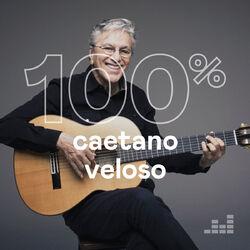 100% Caetano Veloso 2020 CD Completo