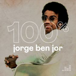 Download 100% Jorge Ben Jor (2020)