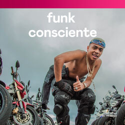 Funk Consciente – Agosto 2020 CD Completo