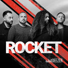 ROCKET by Coheed and Cambria