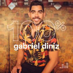 100% Gabriel Diniz 2020 CD Completo