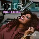 100% Chaka Khan