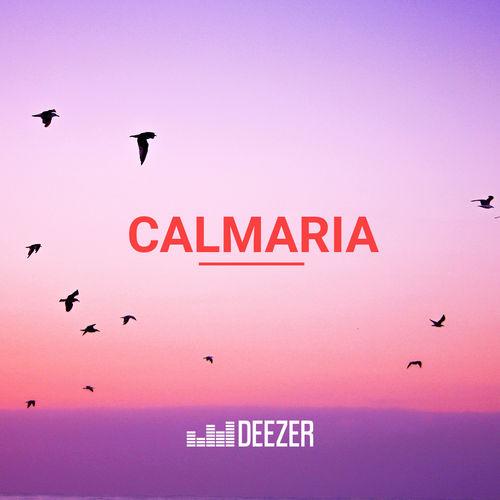 Baixar CD Calmaria – Vários artistas (2018) Grátis