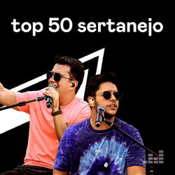 Top 50 Sertanejo 2021 CD Completo