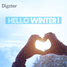 Hello Winter !
