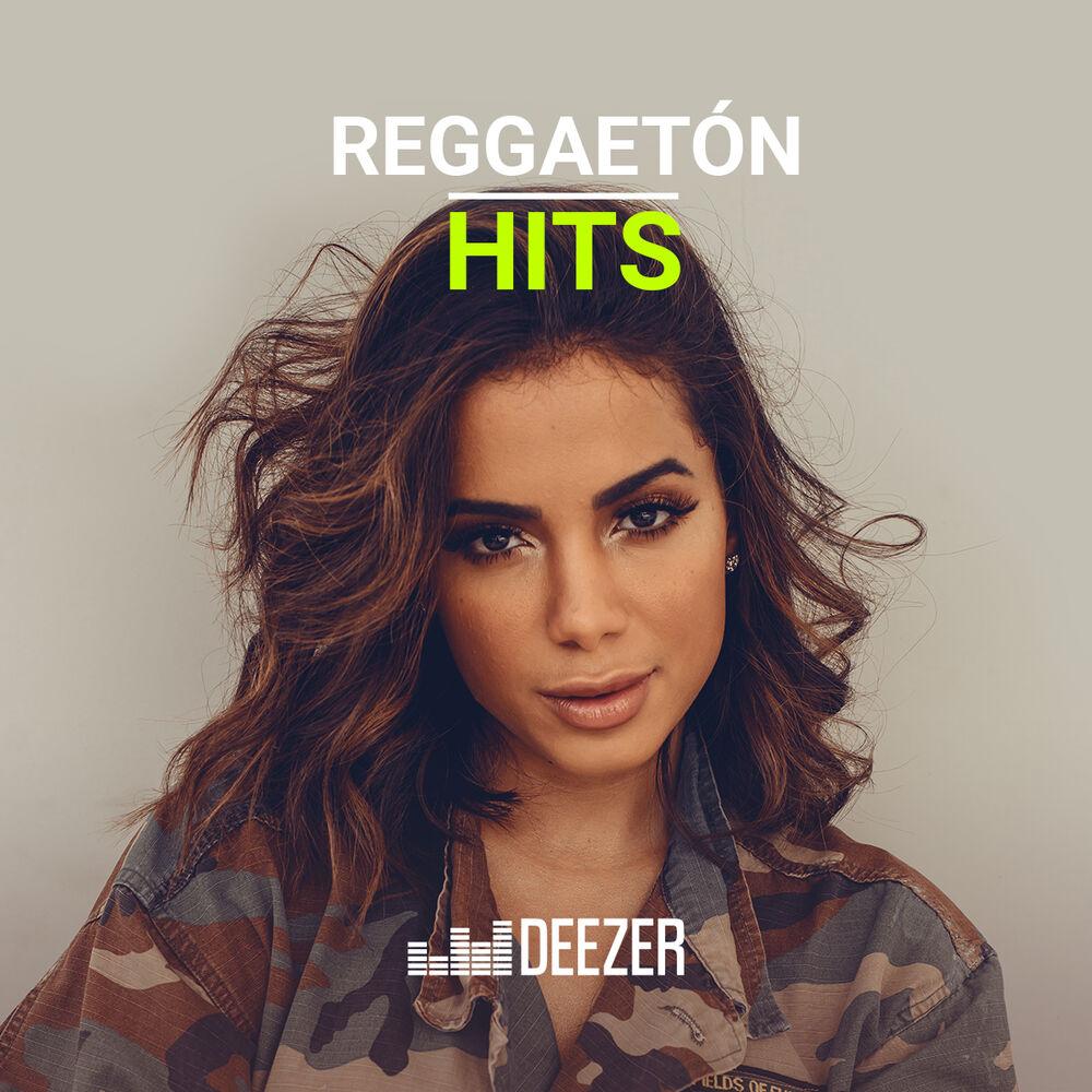 Baixar Reggaetón Hits, Baixar Música Reggaetón Hits - Vários artistas 2017, Baixar Música Vários artistas - Reggaetón Hits 2017