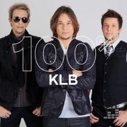 100% KLB 2020 CD Completo