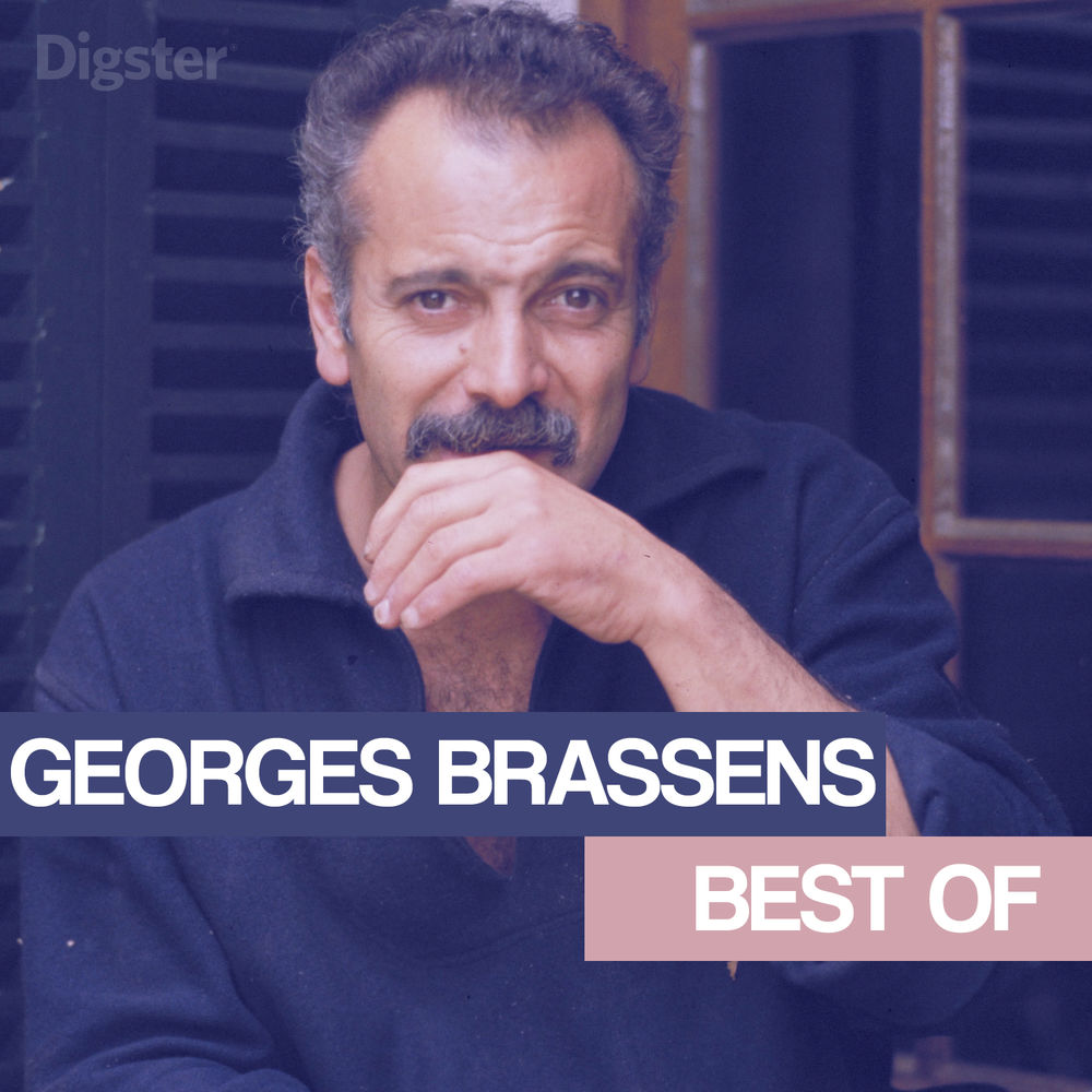 Georges Brassens Best Of