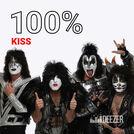 100% Kiss
