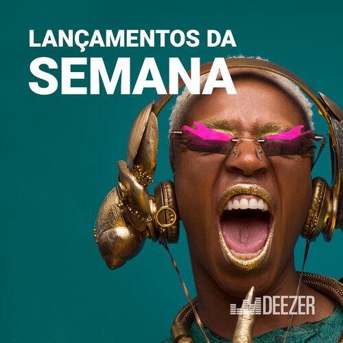 Baixar CD Lançamentos da Semana (12/10/2018) Grátis