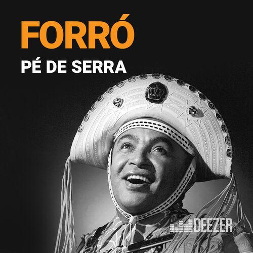 Baixar CD Forró Pé de Serra – Vários Artistas (000) Grátis