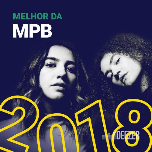 Baixar CD Melhor da MPB 2018 – Vários Artistas (2018) Grátis