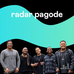 CD Vários Artistas - Radar Pagode (2020) - Torrent download