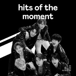 Hits of the Moment 2020 CD Completo