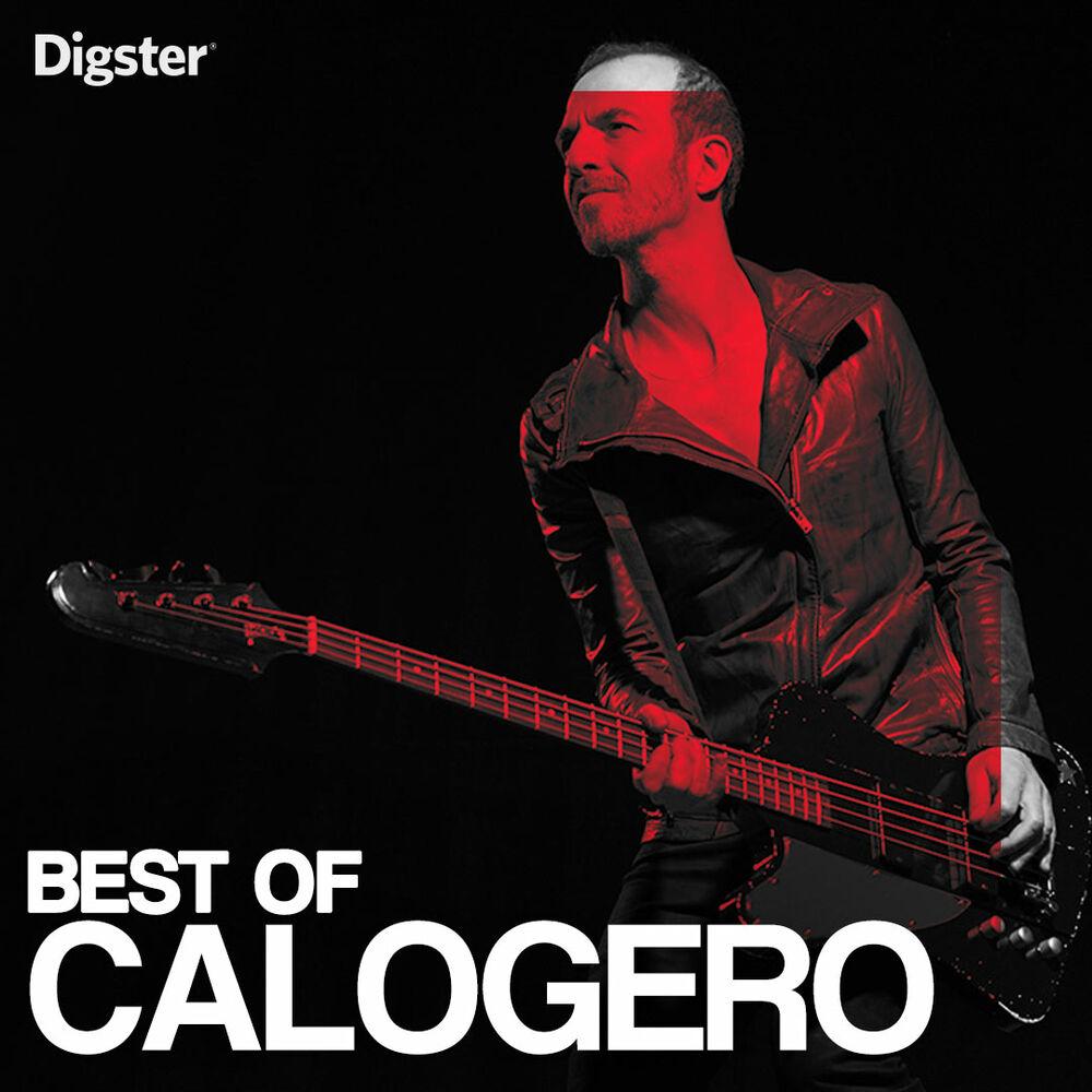Calogero Best Of