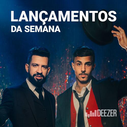 Baixar CD Lançamentos da Semana (25/01/2019) – Vários Artistas (2019) Grátis