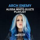 Arch Enemy - Alissa - Jetlag in Japan