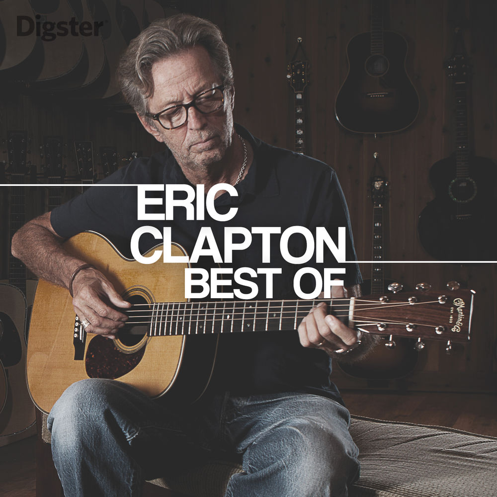 Eric Clapton Best Of
