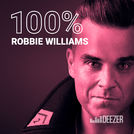 100% Robbie Williams