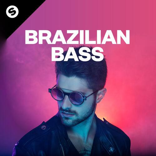 Baixar CD Brazilian Bass – by Spinnin' Records – Vários Artistas (2019) Grátis