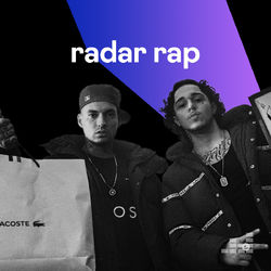 Radar Rap (2020) CD Completo