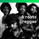 UK Roots Reggae
