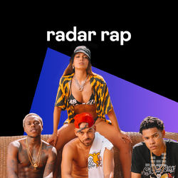 Radar Rap 2020 CD Completo