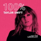100% Taylor Swift