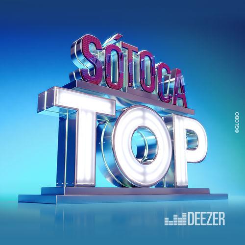 Baixar CD SóTocaTop – Playlist Oficial – Vários artistas (2018) Grátis