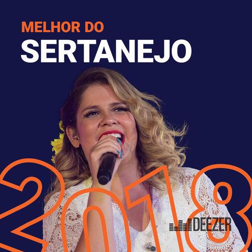 Baixar CD Melhor do Sertanejo 2018 – Vários artistas (2018) Grátis