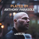 Played by Anthony Parasole
