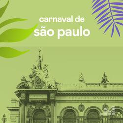 Carnaval de São Paulo 2021 CD Completo