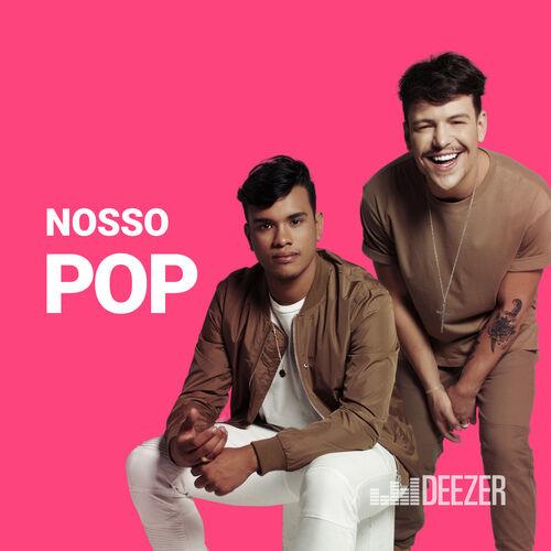 Baixar Single Nosso Pop, Baixar CD Nosso Pop, Baixar Nosso Pop, Baixar Música Nosso Pop - Vários artistas 2018, Baixar Música Vários artistas - Nosso Pop 2018