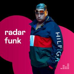 Radar Funk 2021 CD Completo