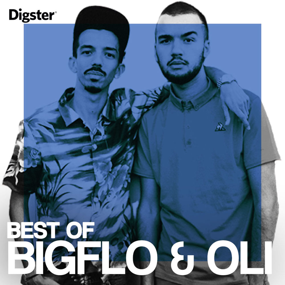 Bigflo & Oli Best Of