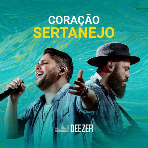 CD Coração Sertanejo – VA (2018)