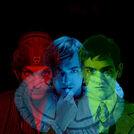 Yonderboi - The RGB Trilogy