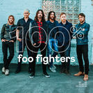 100% Foo Fighters