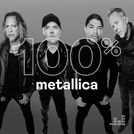 100% Metallica