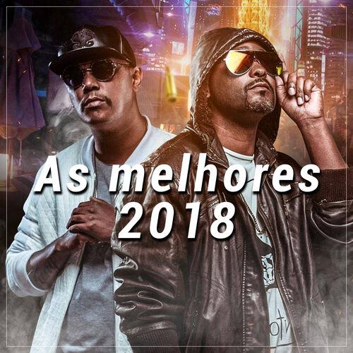 CD As melhores de Pacificadores (2018)