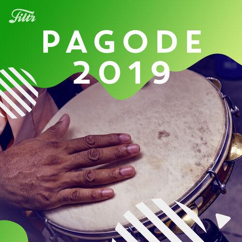 Baixar CD Pagode 2019 : Melhores Pagodes – Vários Artistas (2019) Grátis