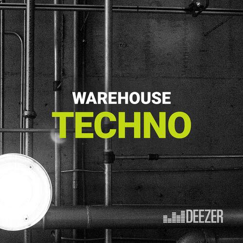 Warehouse Techno January 2019