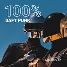 100% Daft Punk