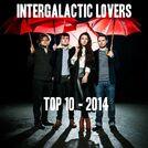 Intergalactic Lovers: Top 10 - 2014