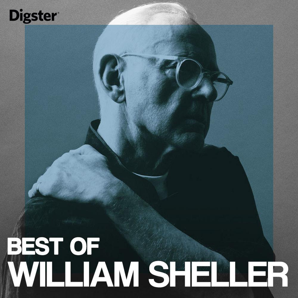 William Sheller Best Of