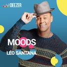Deezer Moods Léo Santana